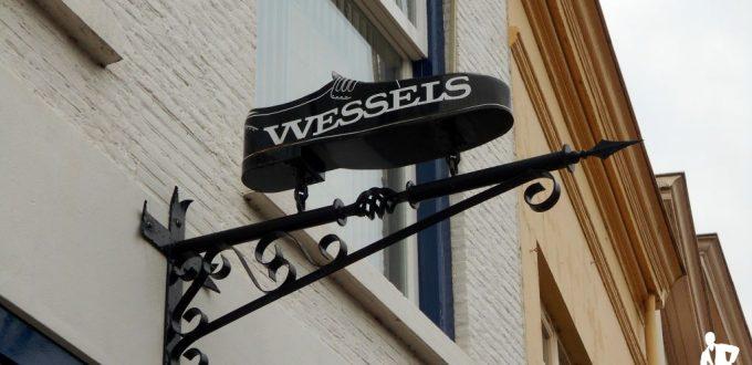 wessels-schoenen