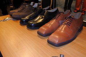 Groten schoenen van Wessels Schoenen (Duitsland)